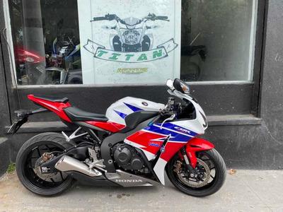 Honda Cbr 1000 Rr 2015
