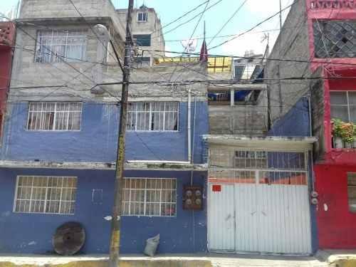 Casa Sola En Venta Naucalpan Zona Con Alta Plusvalía