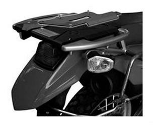 Soporte Baul Trasero Givi Kawasaki Klr650 Monolock Motodelta