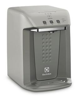 Purificador De Água Electrolux Pa31g Bivolt Prata Com Luz