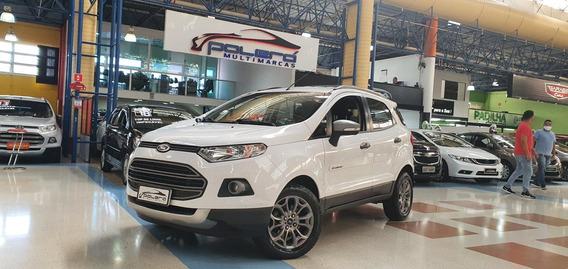 Ford Ecosport 2.0 Freestyle 16v Flex 4p Powershift