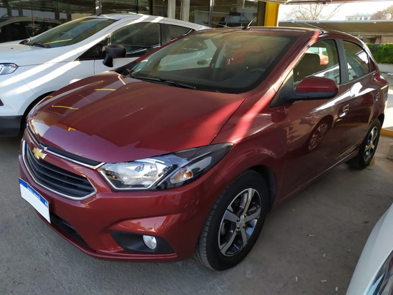 Chevrolet Onix 1.4 Ltz Aut