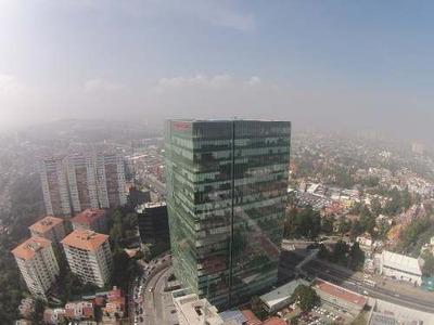 Edificio Porche Carretera Mexico Toluca