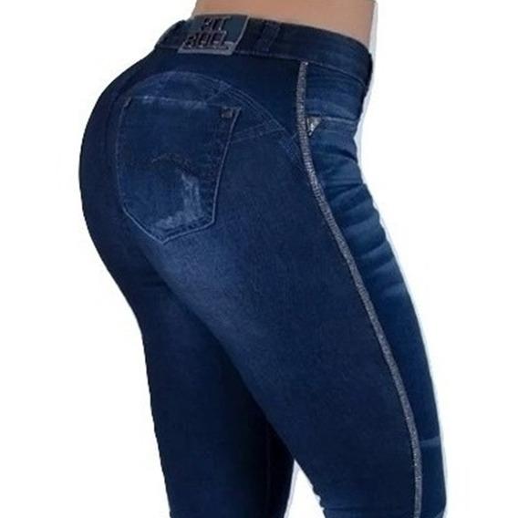 Calça Pit Bull Pitbull Jeans Modela Bumbum Original