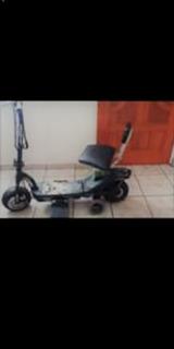 Scooter Eléctrico Ezip 400