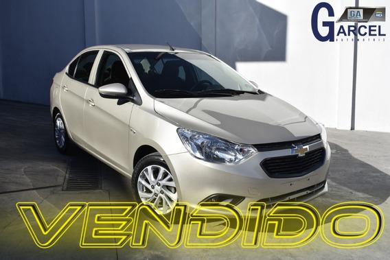 Chevrolet Aveo Lt 2018 24000km