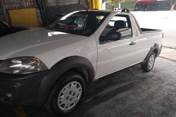 Fiat Strada 1.4 Working 2015 - Completa