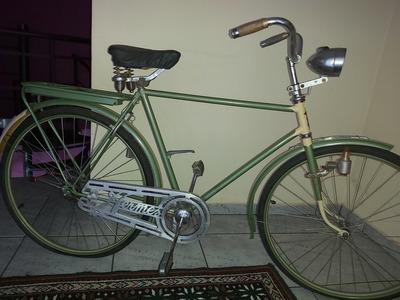 Hermes Bicicleta Ano 1948