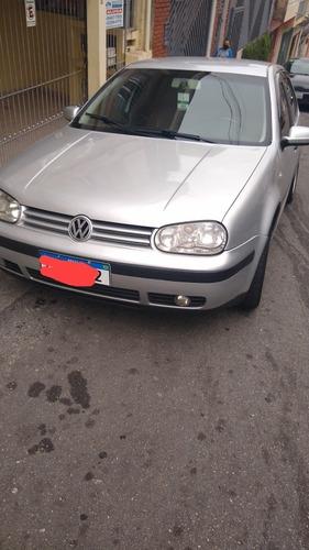 Imagem 1 de 8 de Volkswagen Golf 2000 1.6 5p