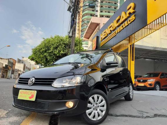 Volkswagen Fox 1.0 2013/14 R$ 32.900 Com Apenas 22.000km