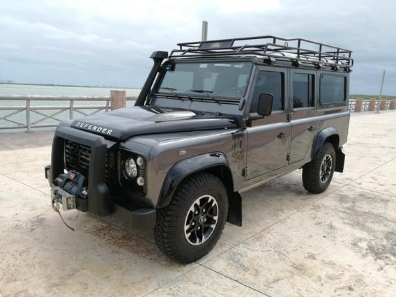 Land Rover Defender Last Editio