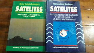 Satelites 1 Y 2 Dominguez P