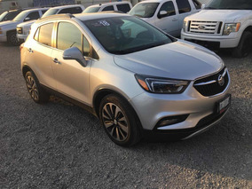 Buick Encore 1.4 Cxl Premium At 2018