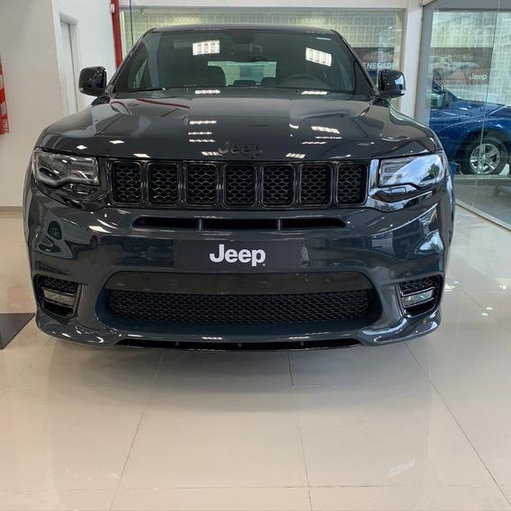 Jeep Grand Cherokee 6.4 Srt At8 Awd At S2