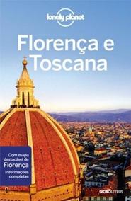 Guia Lonely Planet - Florença E Toscana