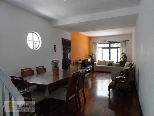 Imagem 1 de 16 de Sobrado À Venda, 115 M² Por R$ 490.000,00 - Parque Jabaquara - São Paulo/sp - So0938