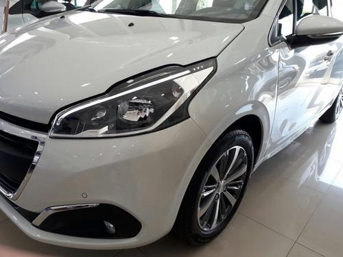 Peugeot 208 1.6 16v Griffe Flex Aut. 5p 2019 0km