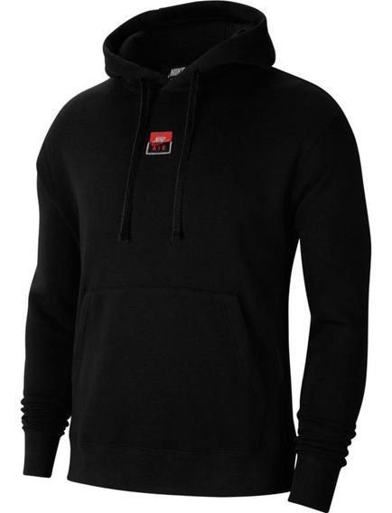 Moletom Masculino Nike Nsw Po Hoodie Ct7172 | Lojas Radan