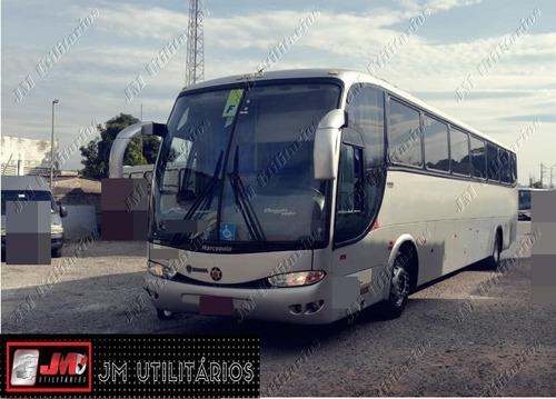 Imagem 1 de 10 de Viaggio 1050 G6 Ano 2005 Scania K310 50 Lug Jm Cod.141