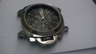 Reloj Panerai Imit Automático Cronógrafo