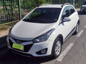 Hyundai Hb20x 1.6 16v Style 2014