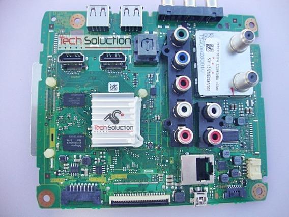 Placa Principal Panasonic Tc-32cs600b. Nova