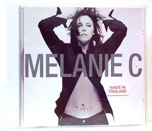 Melanie C Ex Spice Girl Reason Cd Mel C