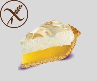 Lemon Pie Sin Tacc Libre De Gluten Envios