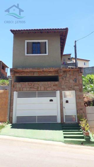 Casa Com 2 Dorms, Jardim Imperial, Atibaia - R$ 300 Mil, Cod: 1782 - V1782