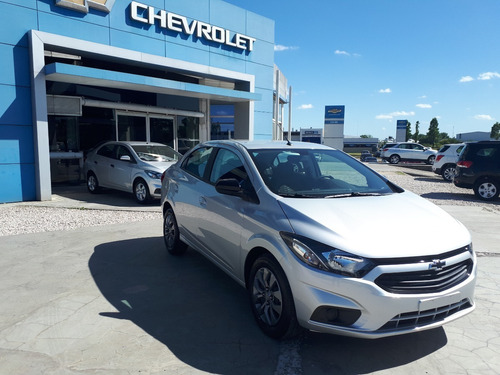 Nuevo Chevrolet Onix Plus Joy Black My 2021 Car One  Aa