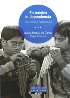 En Música In Dependencia