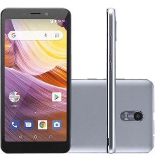 Smartphone 5,5¿ Ms50g 3g 08gb Multilaser Un/1