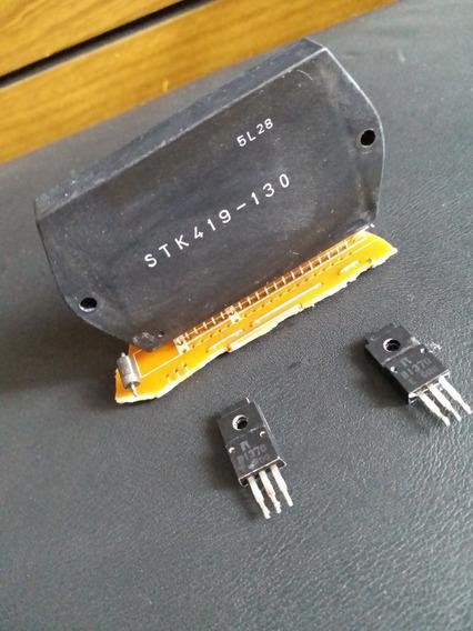 Aiwa Zm 2800-peças