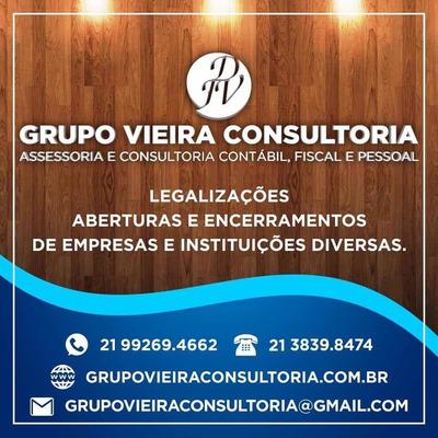 Assessoria E Consultoria Contábil, Fiscal E Pessoal