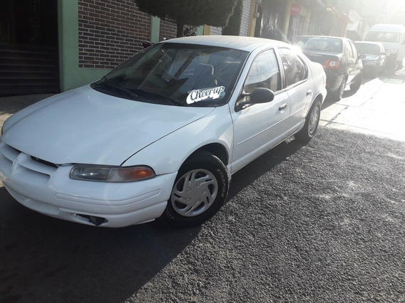 Chrysler Stratus 2.0 Se Mt 1998