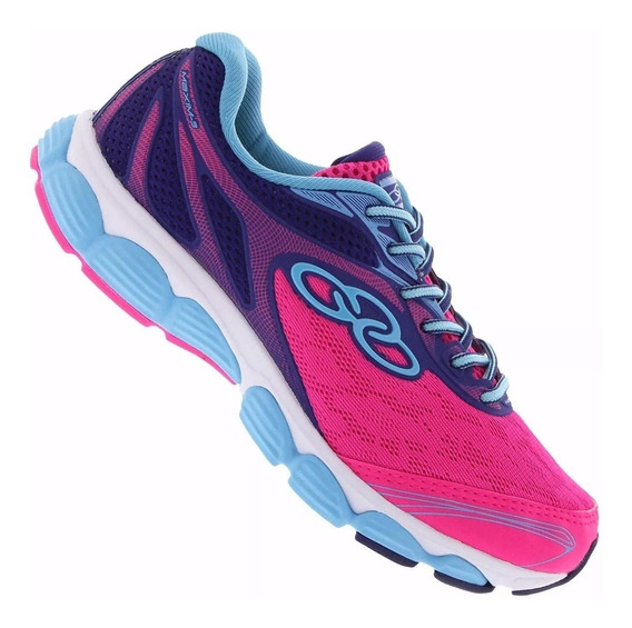 Zapatillas Olympikus Running Performance Maxim 3 - (2092)
