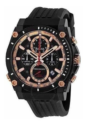Relógio Bulova Precisionist 98b181