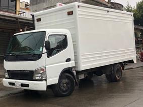 Camion Mitsubishi Canter 5.5 Toneladas Precio Negociable