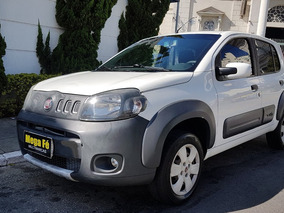 Fiat Uno 1.0 Way Flex 5p Completo 2013