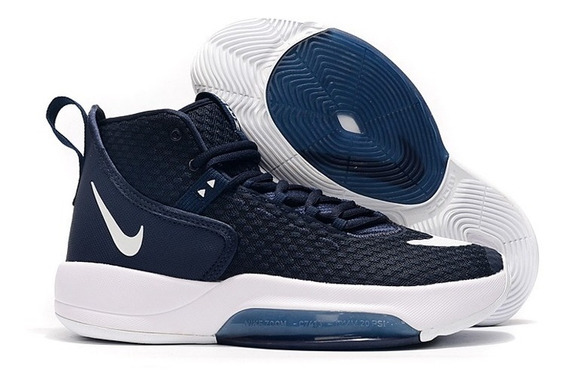 Tenis Nike Zoom Rize Original Frete Gratis Varias Cores