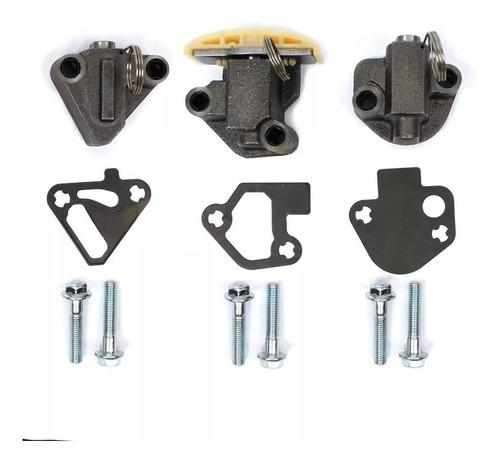 Kit Tensor Corrente Captiva 3.6 V6 3.0 V6 2008 A 2013 11651