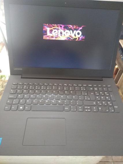 Notebook Lenovo Ideapad 320 Hd 01 Terabyte 04 Gb De Memória