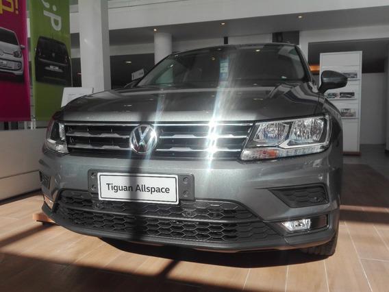 Volkswagen Tiguan Allspace 250 Tsi 150cv Dsg 2020