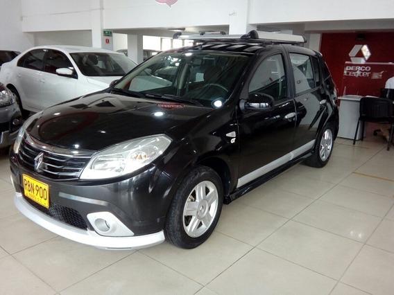 Renault Sandero 2010 1.6 Gt