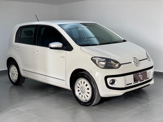Volkswagen Up 1.0 Mpi Rbw 12v
