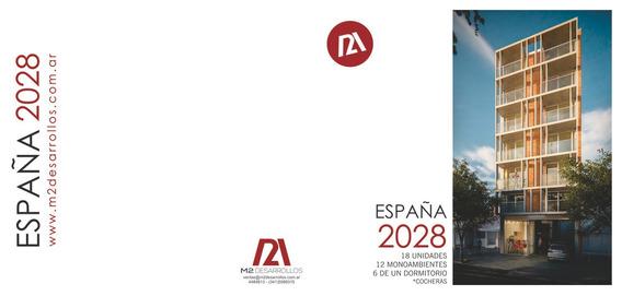 España 2028-local Comercial-barrio Abasto