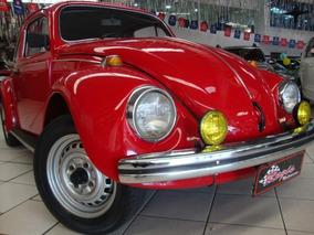 Volkswagen Fusca 1.600 / Ano 1983