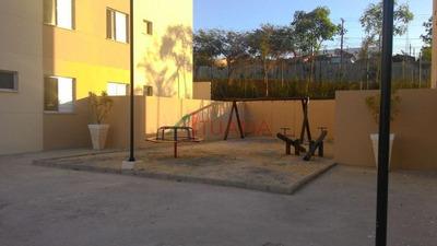 Apartamento Com 2 Dormitórios À Venda, 35 M² Por R$ 182.000 - Jardim Rancho Grande - Itu/sp - Ap0536