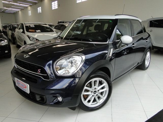 Mini Countryman S 4x4 1.6 16v Turbo, Fqn7030