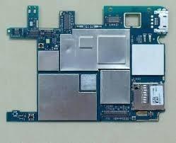 Placa Mâe Sony T2 Ultra D5322 Perfeita Funcionando